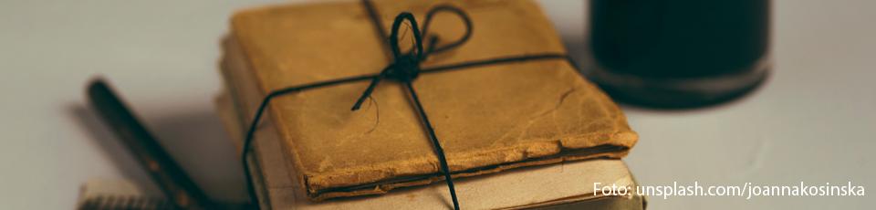 Locky Trojaner - ein verschlossenes Buch symbolisiert die Verschlüsselung