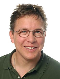 Matthias Haller